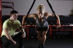 personal weight training new jersey