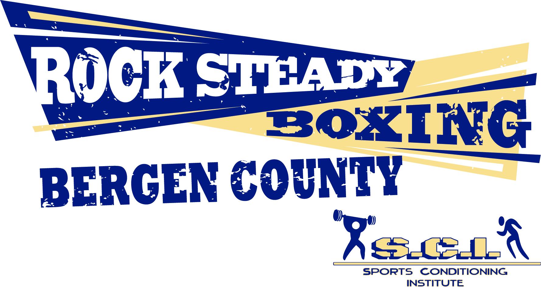 Rock Steady Boxing Bergen County